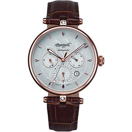 Reloj Ingersoll para Mujer IN1318RWH