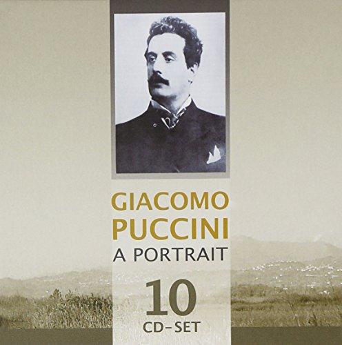 Puccini : A Portrait [Import allemand]
