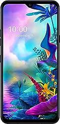 LG G8X ThinQ Single-Screen 128GB/6GB RAM Dual-SIM ohne Vertrag Aurora-Black