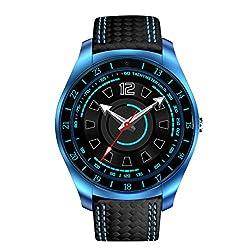 Nicerio V10 Bluetooth Smart Watch Schrittzähler Pulsmesser Für Android Phone