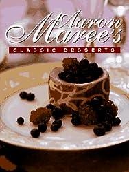Aaron Maree's Classic Desserts