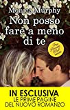 Non posso fare a meno di te (The Private Club Series Vol. 1)
