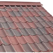 Onduline tetti for Ondulina verde