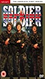Soldier Soldier - The Complete Series 1 [1991] [DVD]