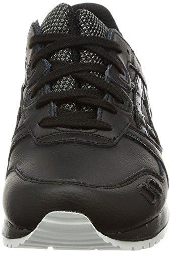 Asics Hl701, Chaussures de Gymnastique Homme, Noir Noir (Black)