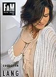 Fatto a Mano FAM 182. Ausgabe 2010 - Collection Lang Yarns (Illustrierte Ausgabe inkl. Anleitungsteil 2010) [Großformat / Broschiert] (Ratgeber Mode)