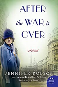Amazon Fr After The War Is Over A Novel Livres