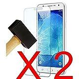 LiveMobile Access-Discount 2 protection Avant HUAWEI MATE 10 LITE - film en verre trempe protecteur d'ecran tactile transparent HUAWEI MATE 10 LITE
