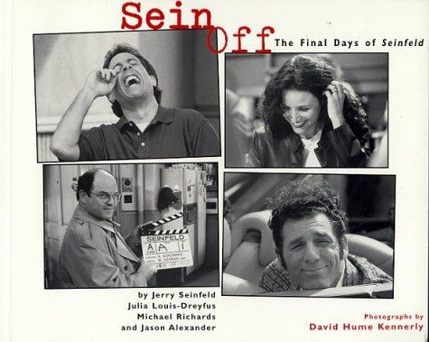 Sein Off: The Final Days of