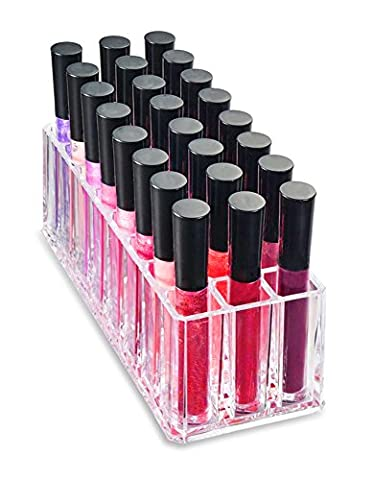 [New Arrival] Lmeison Dust Free Acrylic Lip Gloss Lipstick Holder