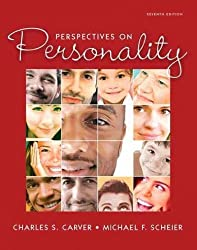(Perspectives on Personality) By Carver, Charles S. (Author) Hardcover on 06-Jul-2011