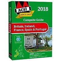 Campsite Guide 2018 29
