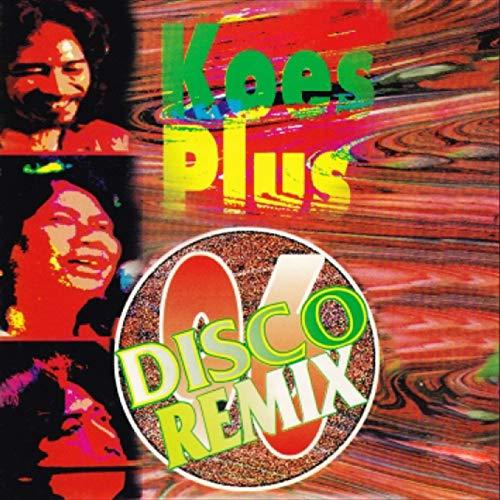 Koes Plus Disco Remix, Vol. 1