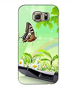 SAMSUNG GALAXY NOTE 5 EDGE COVER CASE BY instyler