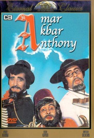 Amar Akbar...
