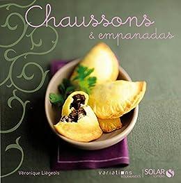 Chaussons & empanadas par [Collectif]