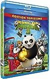 Kung Fu Panda 3 [Combo Blu-ray + DVD]