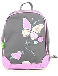 Tann's - petit sac à dos fille (t5butsds) taille 27 cm