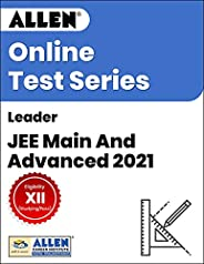ALLEN- Leader JEE (Main + Advanced) 2021 Online Test Series (Email Delivery in 2 Hours- No CD)