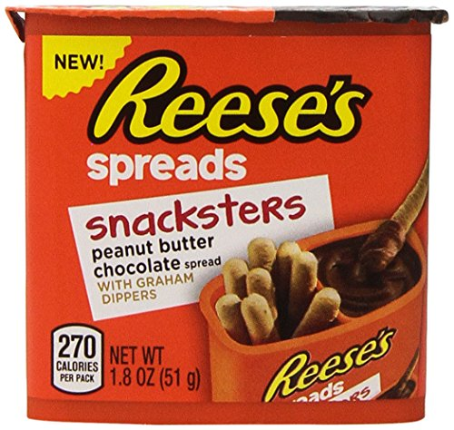 reeses-spreads-snacksters-peanut-butter-chocolate-spread-with-graham-dippers-18oz-51g
