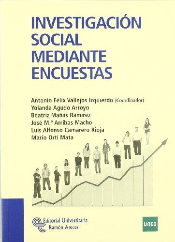 Investigación Social Mediante Encuestas (Manuales)