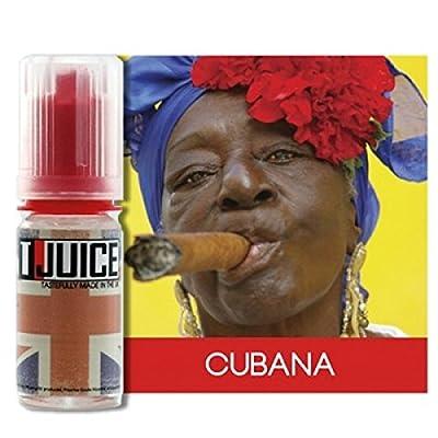 T-Juice Cubana Aroma von T-Juice