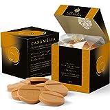 Struben Caramel Milk Couverture Chocolate - Subtle and...