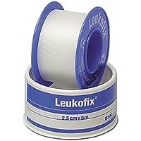 Heftpflaster Leukofix 5 m x 2,5 cm preisvergleich bei billige-tabletten.eu