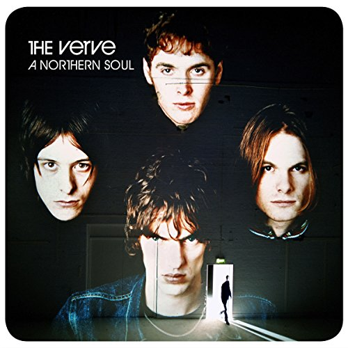 The Verve / A Storm in Heaven and A Northern Soul super deluxe box