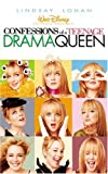 Confessions of a Teenage Drama Queen [VHS] [Import USA]