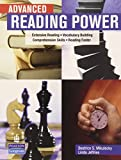 Advanced Reading Power 4 (Reading Power (Pearson))