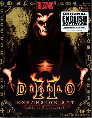 Diablo 2 - Lord of Destruction AddOn