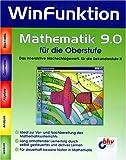 Produkt-Bild: Mathematik 9.0 - Oberstufe (WinFunktion)