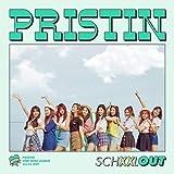 Photo de Pledis Entertainment PRISTIN - SCHXXL Out [Out ver.] (2nd Mini Album) CD+Booklet+1Postcard+1Sticker+1Photocard par Pledis Entertainment