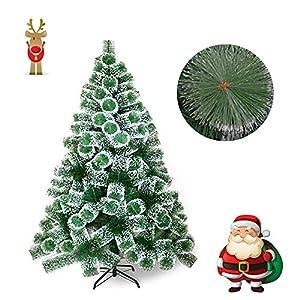 Weihnachtsbaum Künstlich 2m.Künstliche Weihnachtsbäume Mit Schnee Deine Wohnideen De