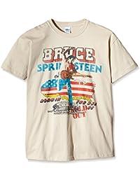 Bruce Springsteen - Tour T-Shirt, Beige, L
