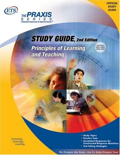 ng and Teaching Study Guide (Praxis Study Guides) by Educational Testing Service (2003-11-01) ()