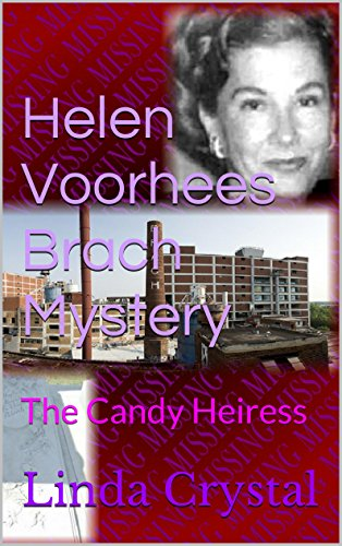 Mystery: The Candy Heiress (English Edition) ()