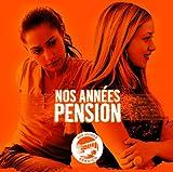 Lilly Fleur Pointeaux And Josephine Jobert - Nos Annees Pension Pour La Vie