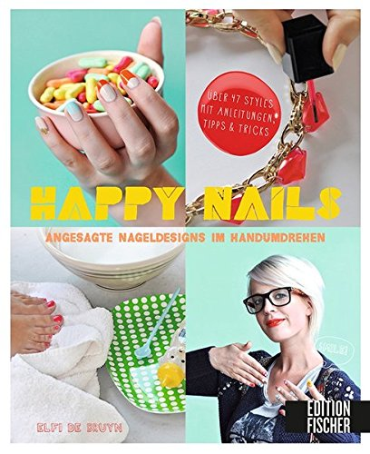 Happy Nails: Angesagte Nageldesigns im Handumdrehen