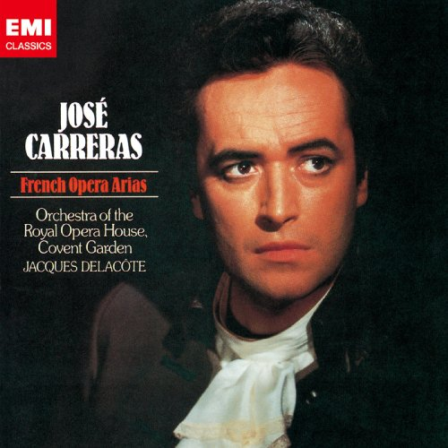 French Opera Arias [Remaster] [Import allemand]