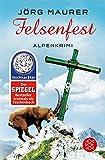 Felsenfest: Alpenkrimi (Hochkaräter)