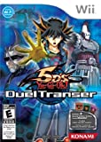 Yu-Gi-Oh! 5Ds Duel Transer (Software) - Nintendo Wii