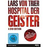 DVD * Lars von Trier Hospital der Geister