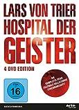 Lars von Trier Hospital kostenlos online stream