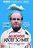 About Schmidt [DVD] [2003]