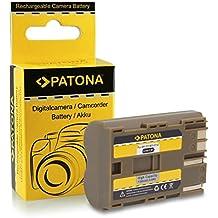 Bateria BP-511 para Canon PowerShot G1   G2   G3   G5   G6   Pro1   Pro 90 IS   EOS 5D   50D   10D   20D   20Da   30D   40D   300D   D60   Camcorder MV30   MV300   MV400   MV450   MV500