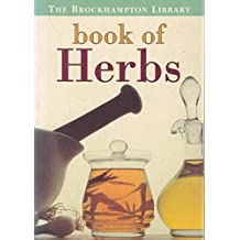 Guide to Herbs (Brockhampton Library)