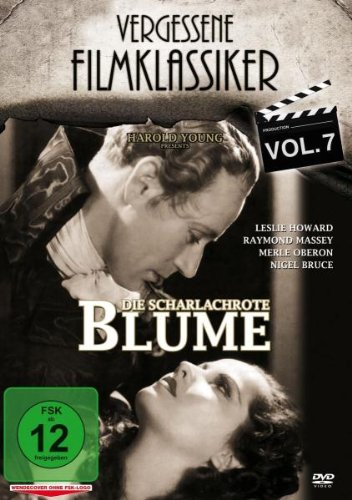 Die Scharlachrote Blume - Vergessene Filmklassiker Vol.7