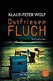 Ostfriesenfluch von Klaus-Peter Wolf